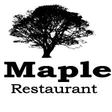 Restaurace Maple